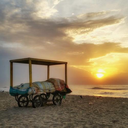 sunrise sun southindia chennai tamilnadu madras