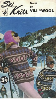 Ski Knits No. 3 by Villawood 1 | by Chronically Siobhan