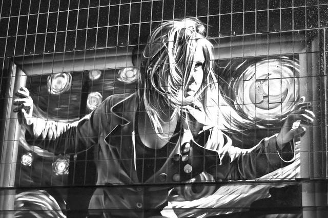 Street Art - Glasgow