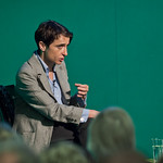 Masha Gessen | Masha Gessen sheds light on Vladimir Putin
