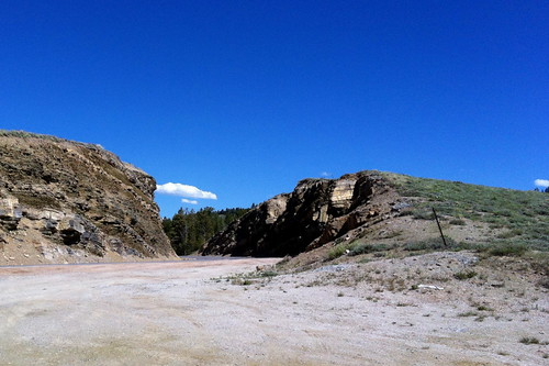 road bear lake mountains utah rocks hwy 89
