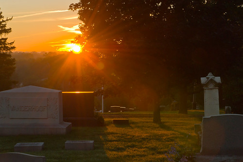 morning ohio sun cemetery sunrise geotagged dawn nikon raw nef twop nx2 canalfultonohio d3s starkcountyohio nikongp1 nikkor24120f4vr