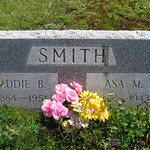 Asa and Addie (Gray) Smith of Denmark