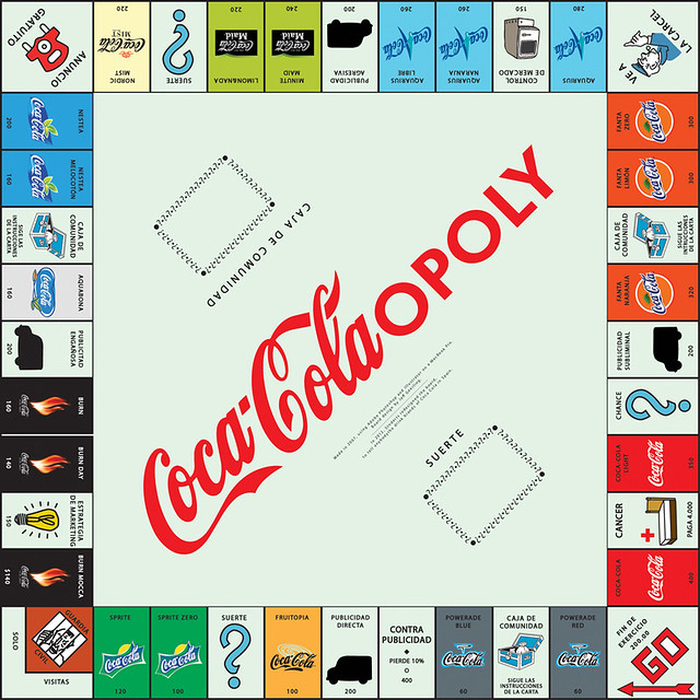CocaColaOpoly