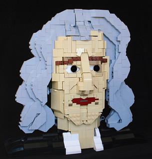 Isaac Newton | by VAkkron