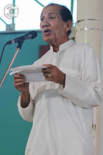 Poem by T.R. Kapoor from Faridabad, Haryana