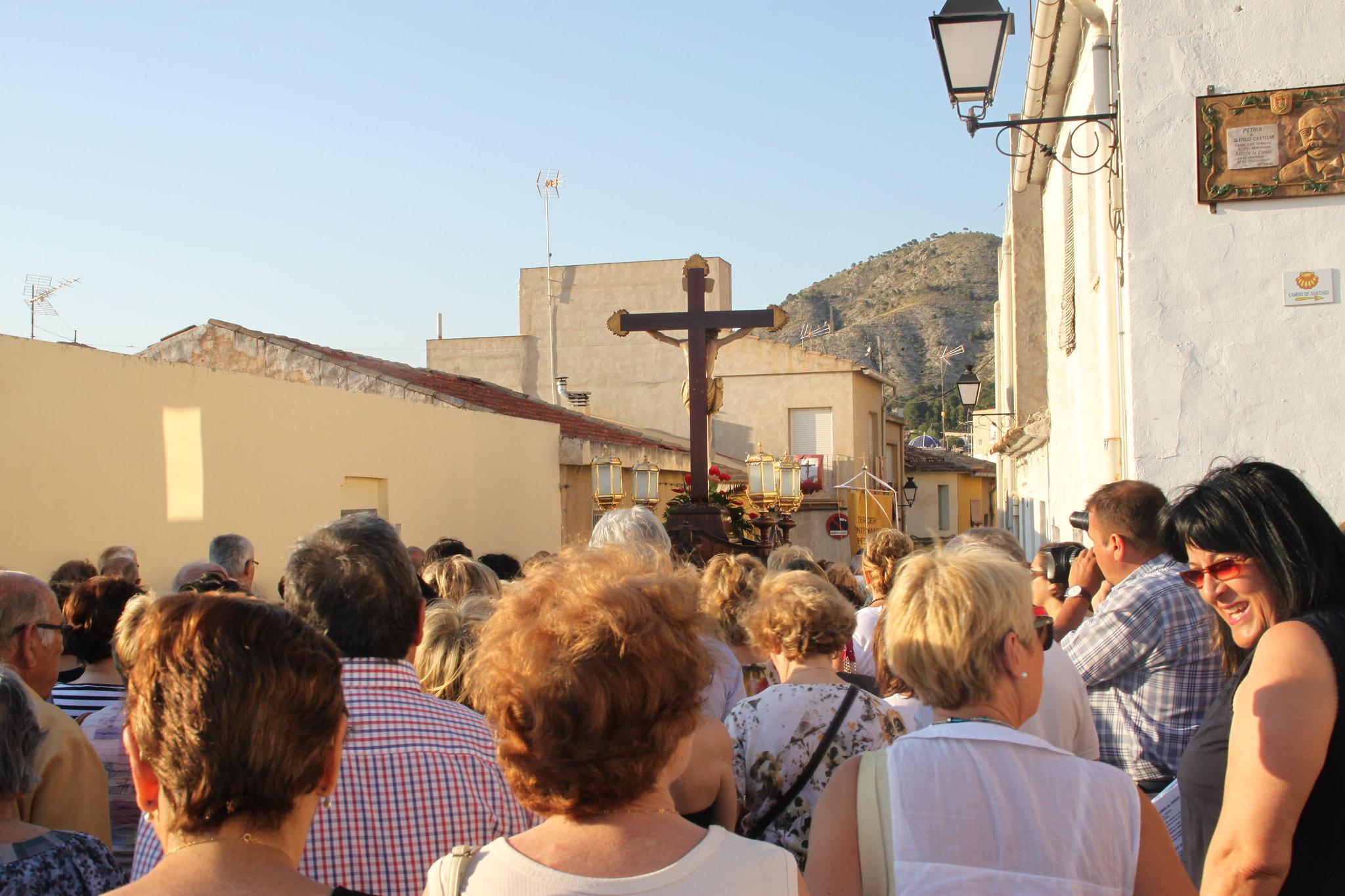 (2015-06-26) - Vía Crucis bajada - Javier Romero Ripoll  (182)