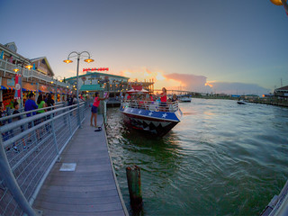 Kemah Boardwalk | by NormLanier - Publisher DailyDisneyPhoto.com