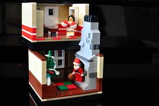 Series 8 Apartments