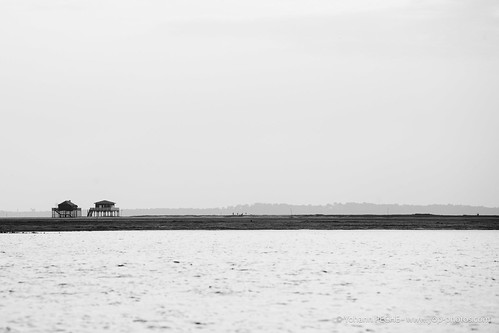 Photographie Bassin Arcachon