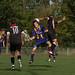 VVSB 2 - HBS 2 1-1 Noordwijkerhout 2012