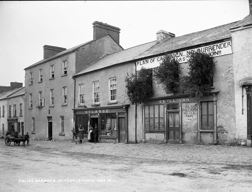 Mitchelstown - Wikipedia