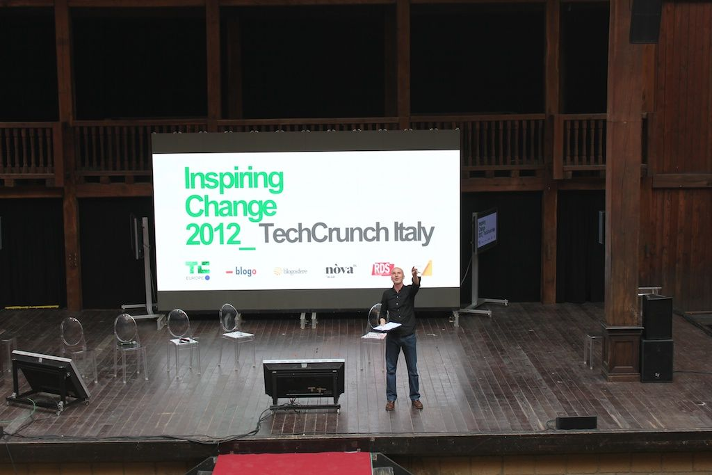 Techcrunch Italy rome startup restart italia evento startupper digitale internet venture capital ripresa vc business angel - 41