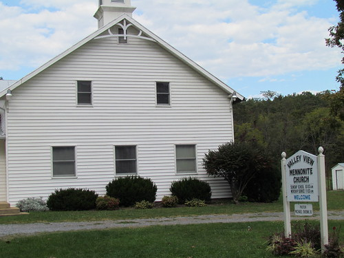 church virginia view valley elwood 2012 mennonite yoder criders