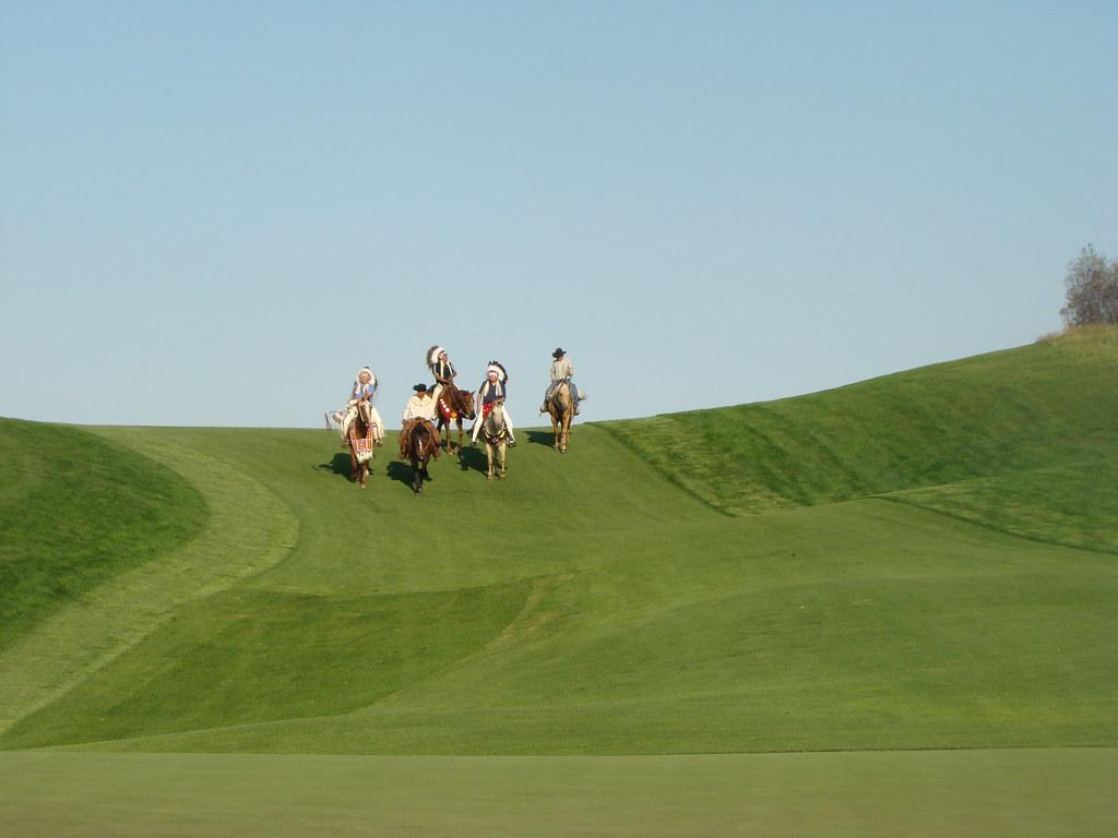 Dakota Dunes Open