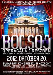 2012. április 24. 18:22 - Bolsoj Operagála