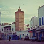 The Medina of Kairouan