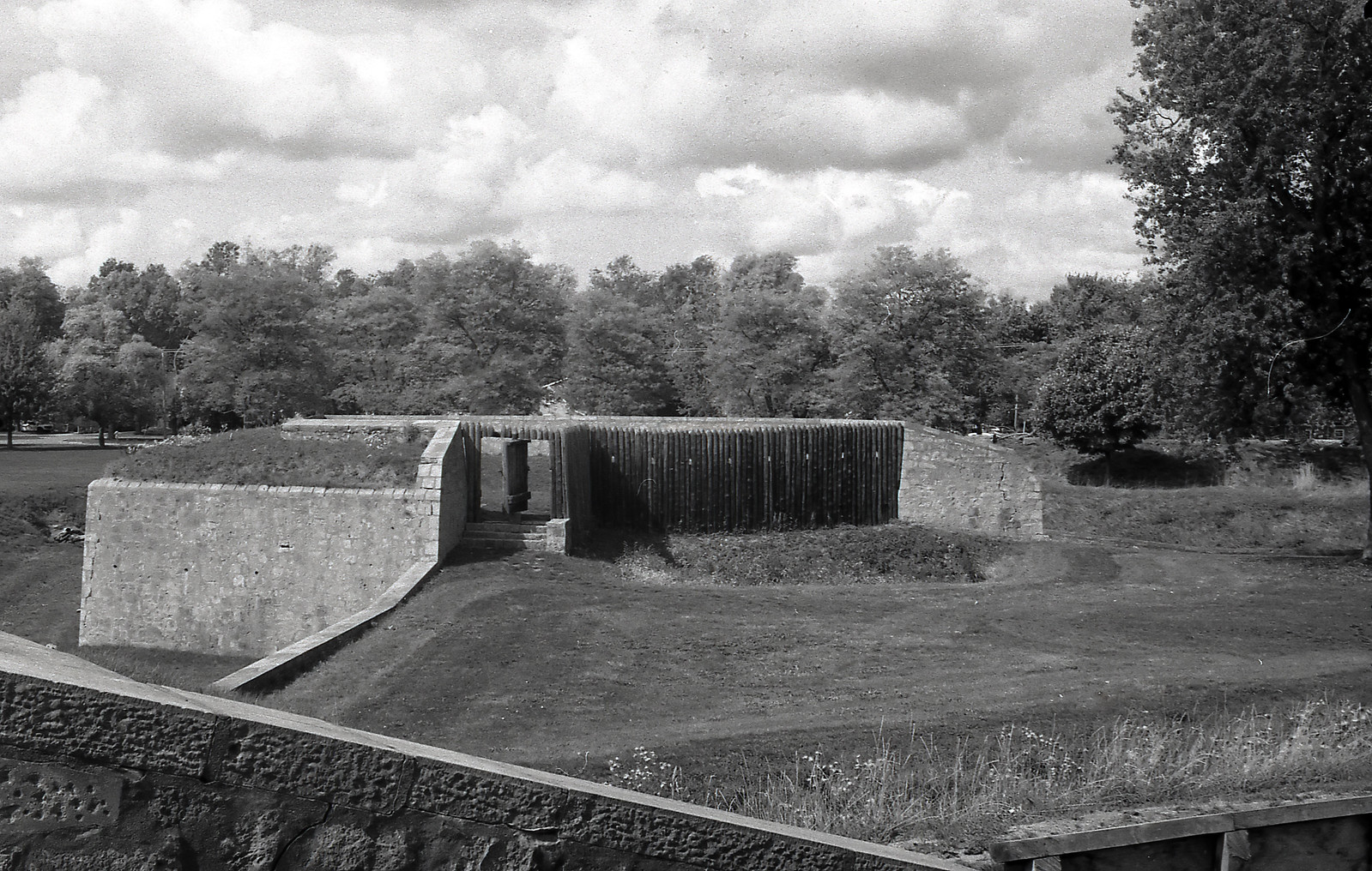 Project:1812 - Fort Erie