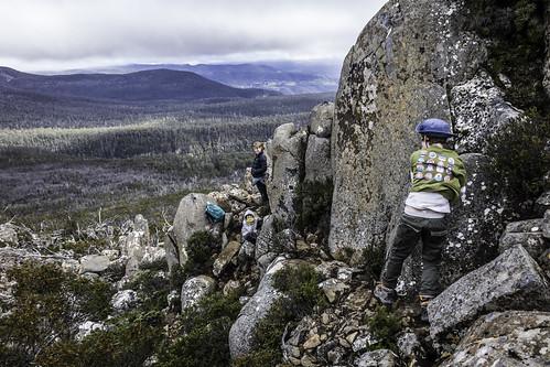 collinsvale tasmania australia au krismccracken bushwalking bushwalks
