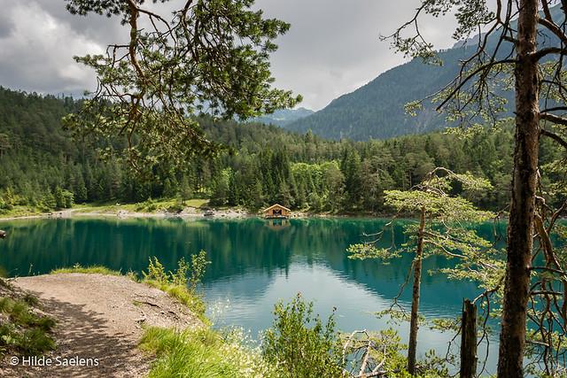 Blindsee - Tirol