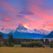 Mount Cook by stevoarnold