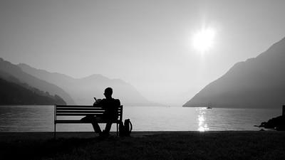 Enjoy the Silence...