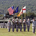2012 2-104th Cavalry Change of Command