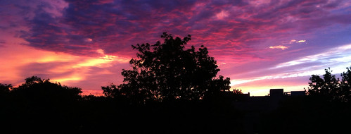 sunrises indianauniversity iu hermanbwellslibrary indianaskies wrightquad