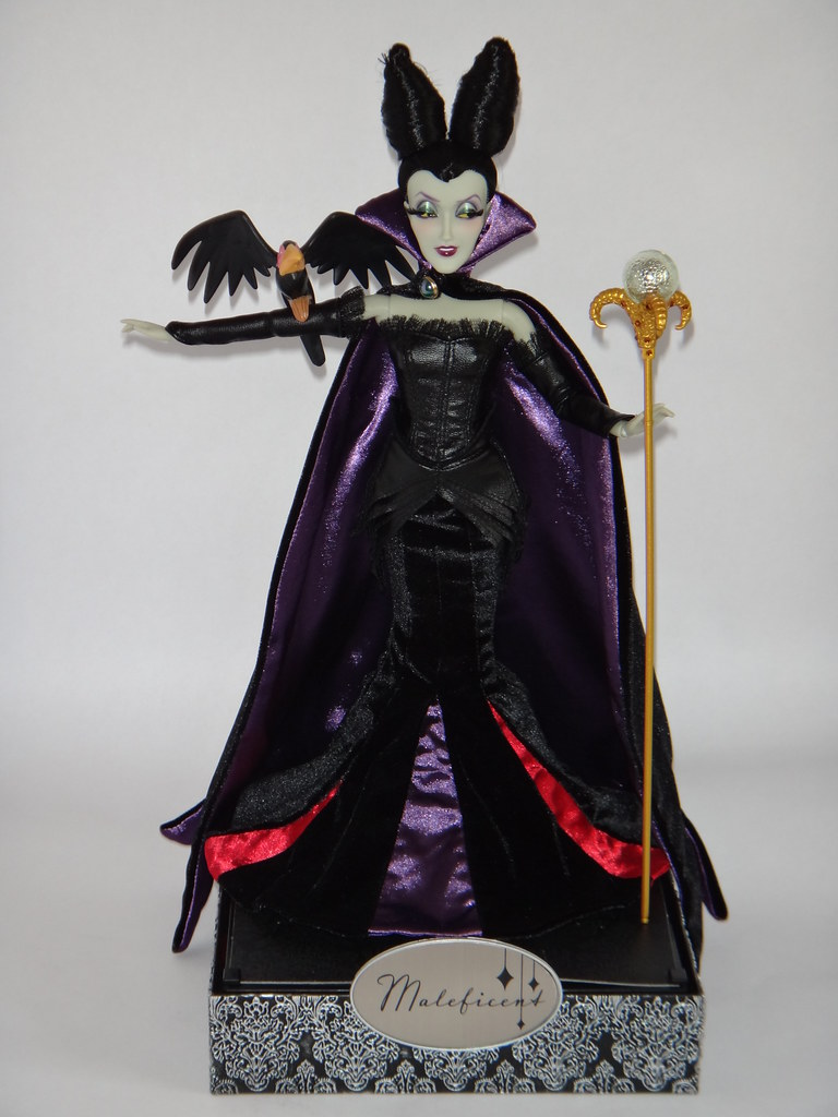 Designer Maleficent with Diablo - Full Front View #2 | Flickr