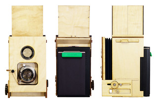 Polaroid TLR Project | by Kevin Kadooka