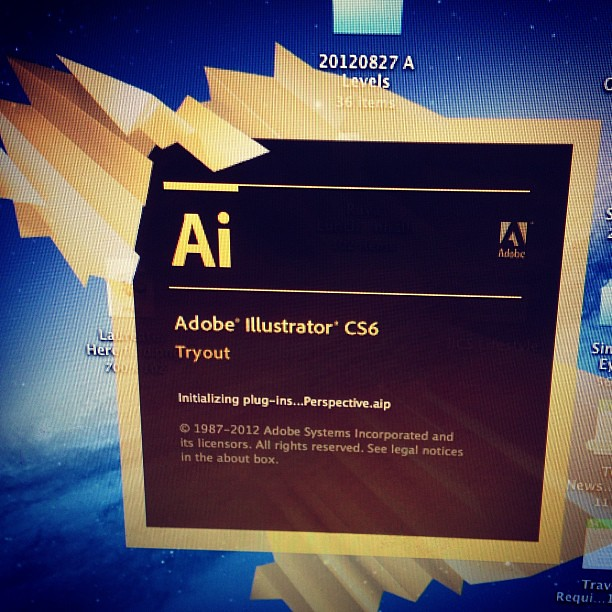 Illustrate your work with Adobe Illustrator CS5