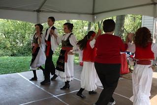 St. Andrew Heritage Festival
