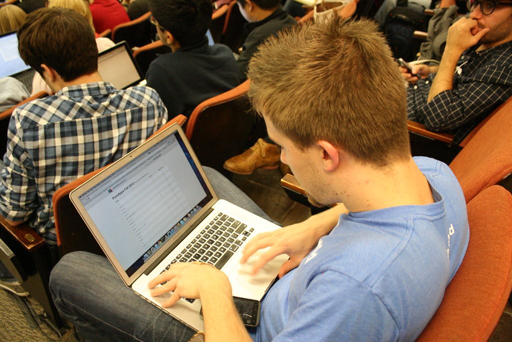 fall 2012 hackNY student hackathon
