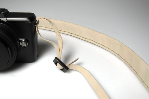 Camera Strap | by habby.shaw