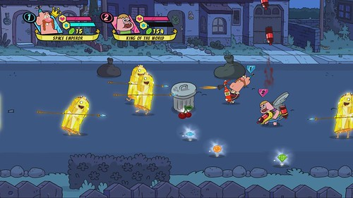 Battle Crashers | by PlayStation Europe