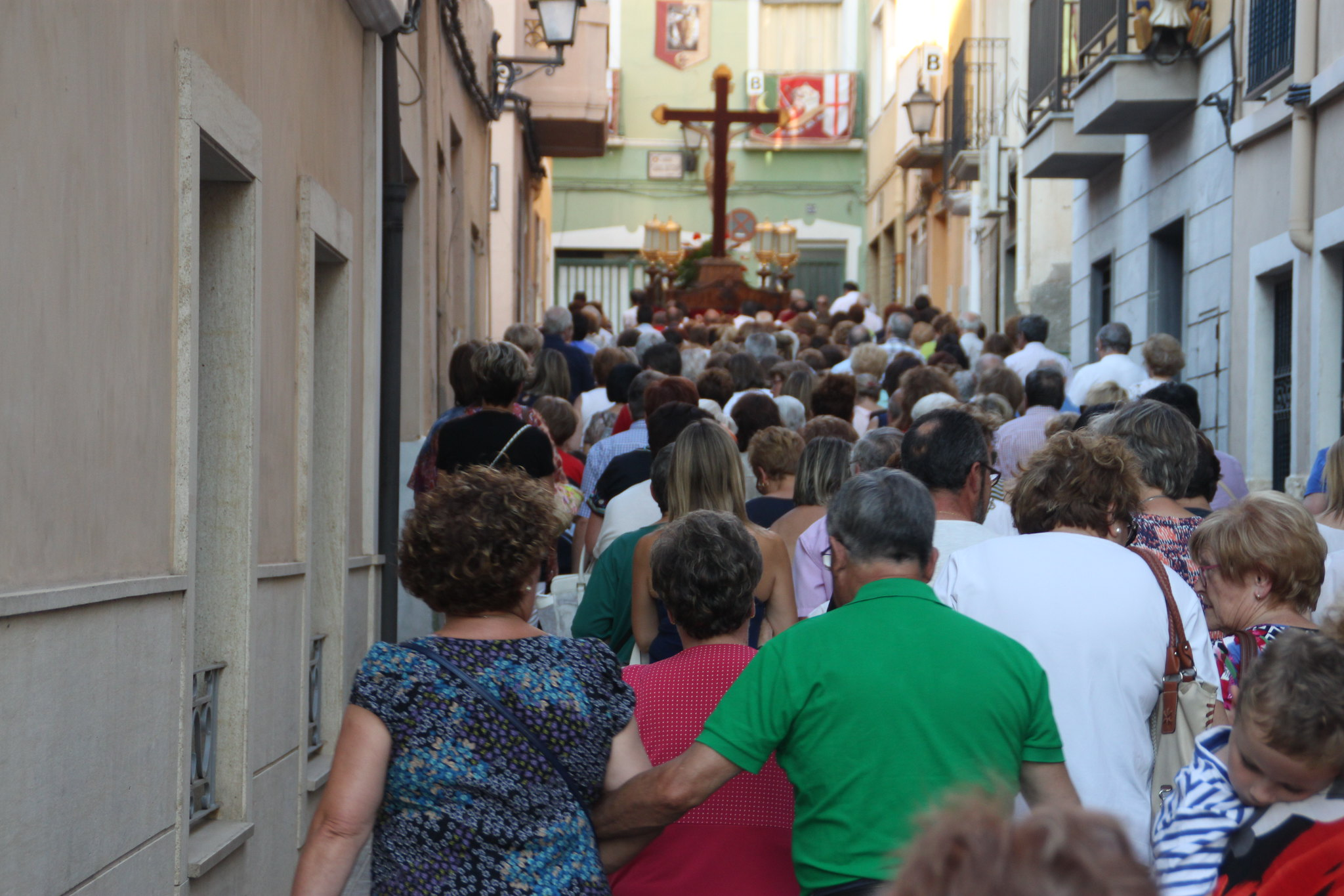 (2015-06-26) - Vía Crucis bajada - Javier Romero Ripoll  (268)