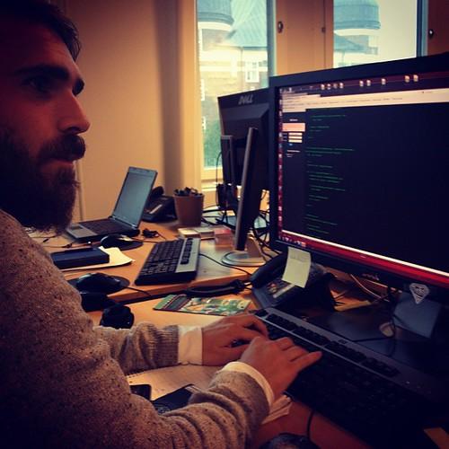 hackertyper net