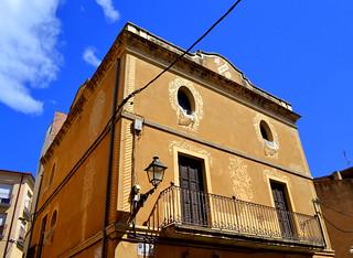 Vila Maria Torrelles de Foix.