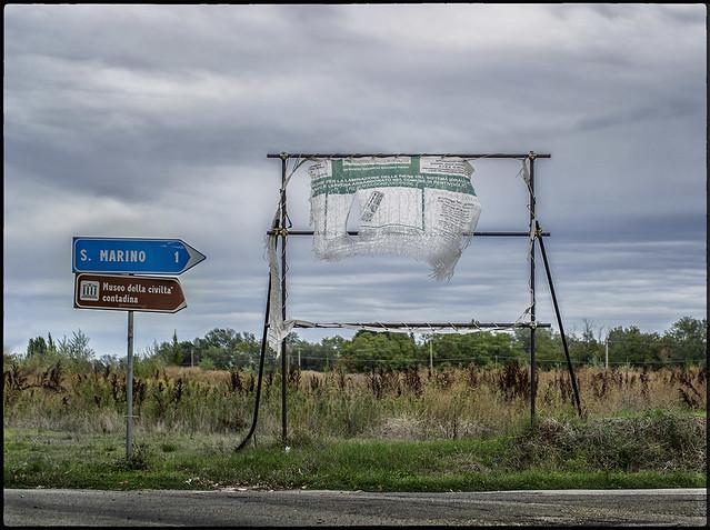 San Marino di Bentivoglio, 13 settembre 2012