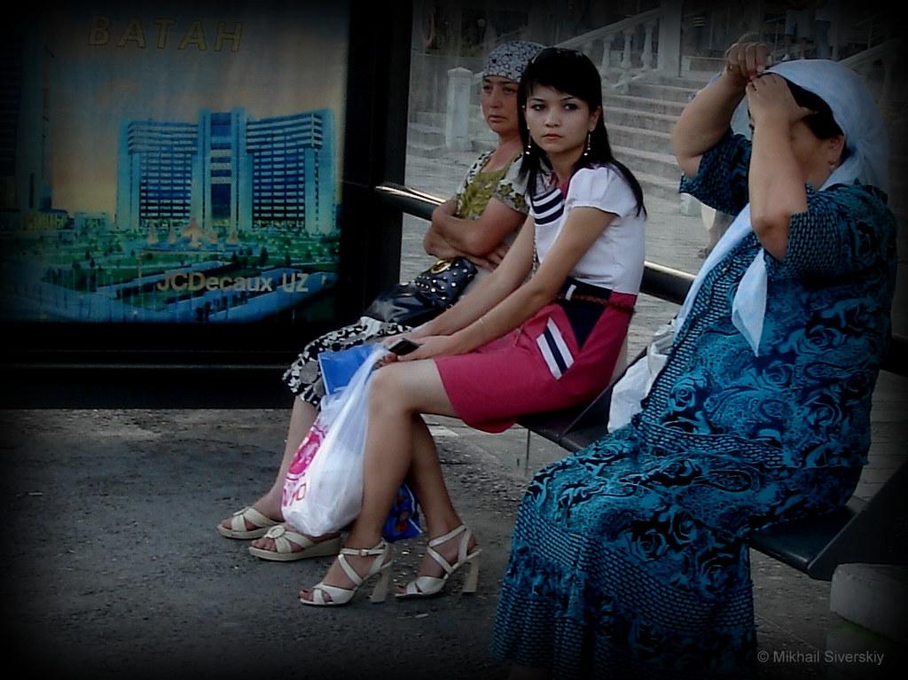 Uzbek girls sexy Hot Uzbek