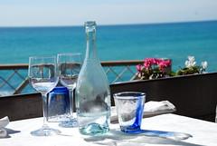 Pranzo, Cinque Terre
