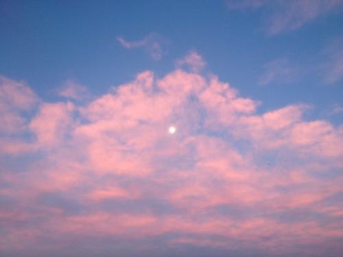 moon sunrise ip sunri