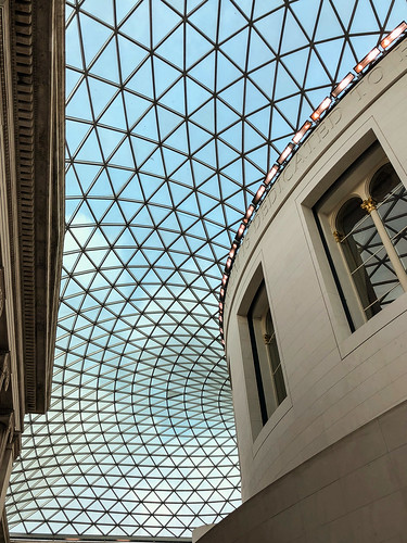 British Museum | by peterl