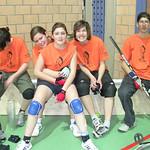 2005-03 Einradhockeyturnier Däniken