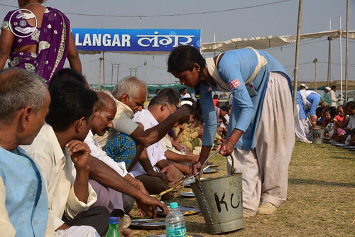 Langar for All (Community Kitchen)