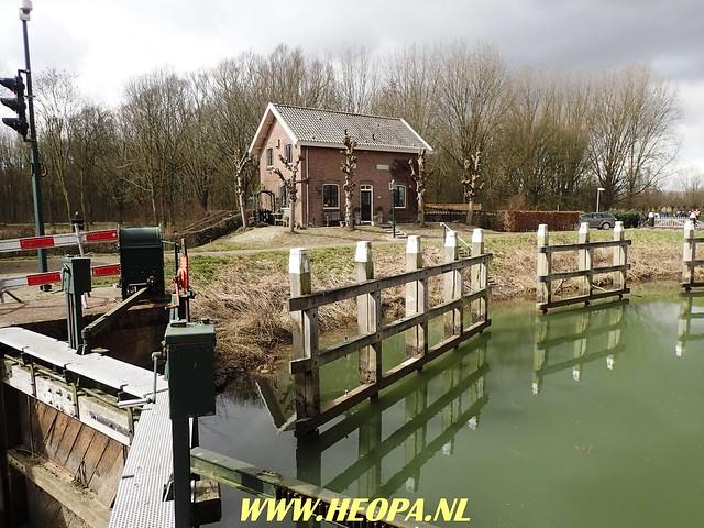2018-03-21   Dordrecht  25 km   (100)