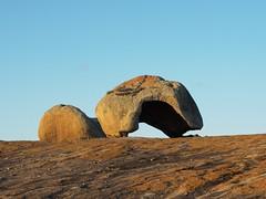 Pedra do Capacete