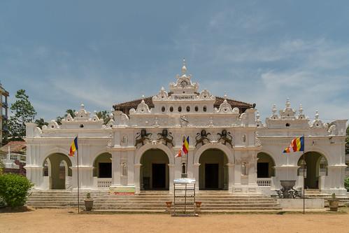 Wewrukannala Buduraja Mahaviharaya | by seghal1