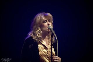 Nabi Sue Bersche - Ellevator