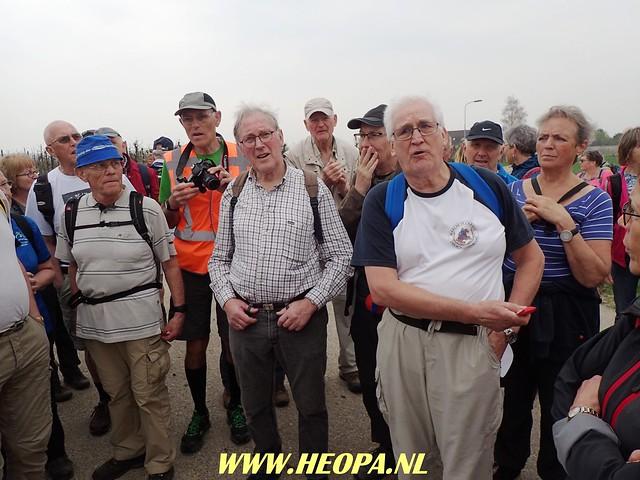2018-04-11              Rhenen 2e dag    25 Km  (202)